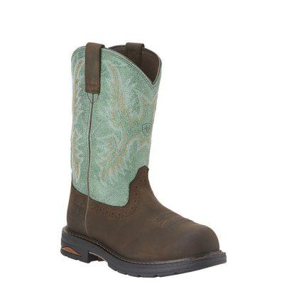 Ariat #10015405 Tracey Waterproof Composite Toe