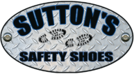 Sutton Shoes